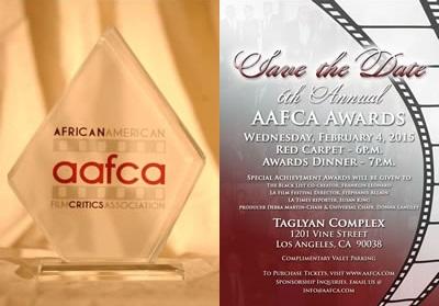 2015 AAFCA Awards at Taglyan Complex