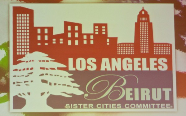 The L.A. Beirut Sister City Committee Gala at Taglyan