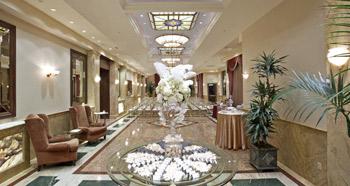 Taglyan Foyer
