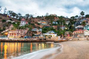 Island of Romance - Catalina Island