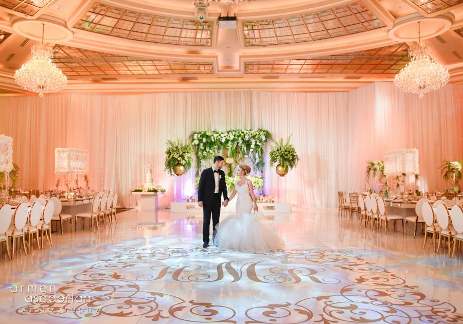 Harout & Rita Wedding Taglyan Complex
