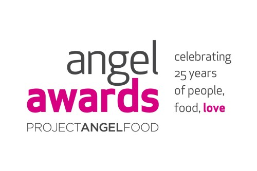 Project Angel Food Angel Awards at Taglyan Complex