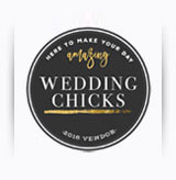 Wedding Chicks 2016 Vendor Award