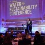 Coro Water and Sustainability Conference at Taglyan Complex