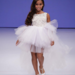 Asia Monet Ray Models for Isabella Couture