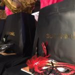 Sue Wong Art Hearts Fashion Taglyan Complex
