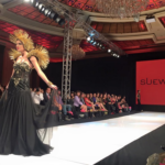"Sue Wong's ""Alchemy & Masquerade"" Collection"