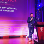 Flavors of LA Gala Raises Funds For American Liver Foundation