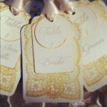 10 Unique Wedding Escort Card and Seating Chart Displays
