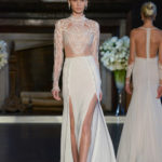 The Hottest Wedding Trends from Bridal Fashion Week Fall 2016