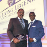 Music Legends Honored At Living Legends Foundation's 20th Awards Dinner & Gala