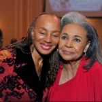 Jazz Legend Nancy Wilson Celebrates 80th Birthday At Taglyan Complex