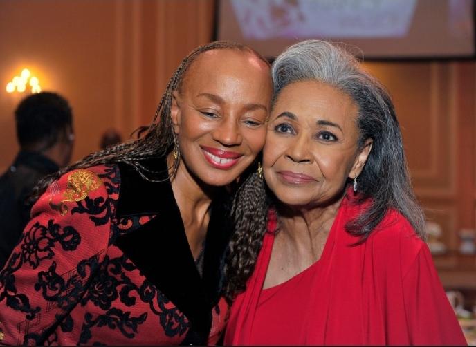 Jazz Legend Nancy Wilson Celebrate 80th Birthday At Taglyan Complex