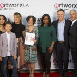 artworxLA holds 25th Annual Evening Of Art With Taglyan