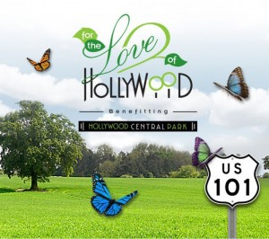 taglyan for the love of hollywood logo