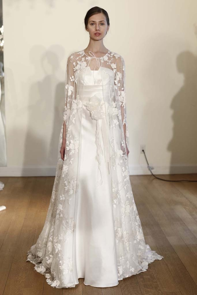 Wedding Gown Trends to Watch: Our Predictions For The Year Ahead