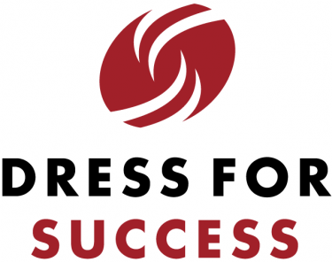Dress For Success Event at Taglyan Complex