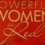 Powerful Women in Red