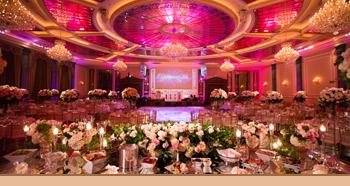 Los Angeles Banquet Hall Amp Wedding Venue Taglyan Complex