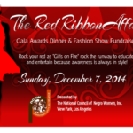 The Red Ribbon Affair