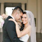 Nien and Nguyet Wedding
