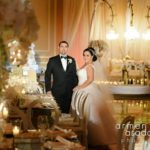 Vahid and Narguess Wedding