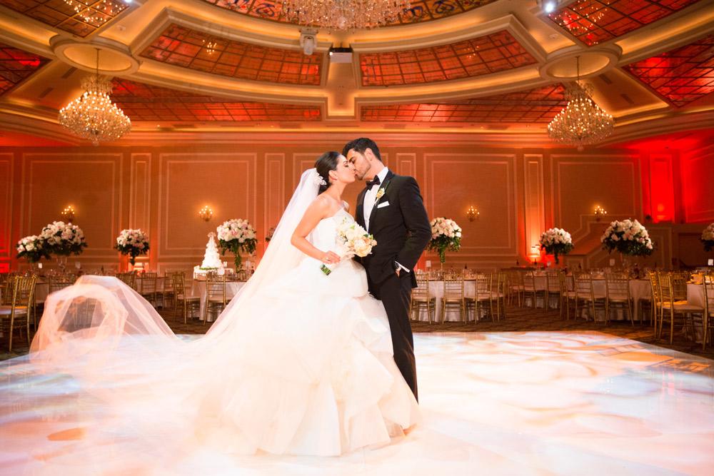 Taglyan Complex Los Angeles Wedding Venue
