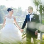 garen angela wedding