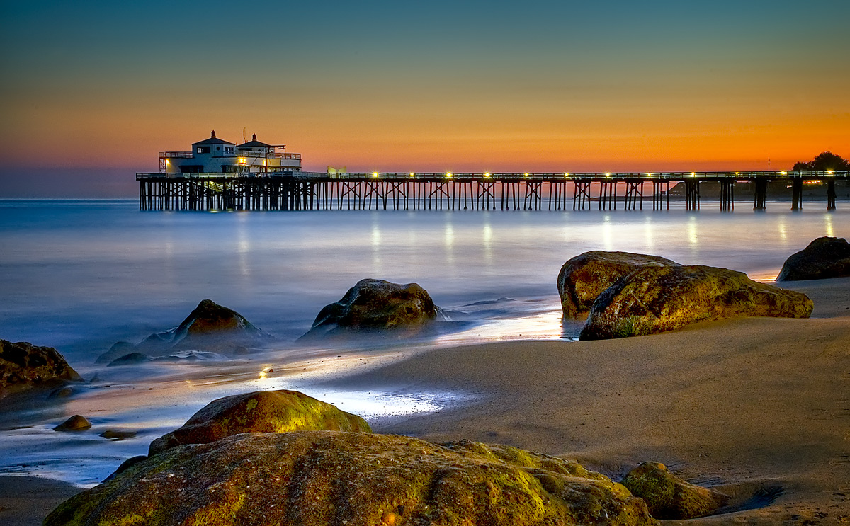 taglyan's top honeymoon destinations in southern california