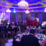 The 2015 SOAR Gala at Taglyan Complex