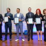 The Entrepreneur Awards were a Huge Success