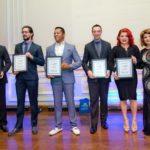The Entrepreneur Awards were a Huge Success