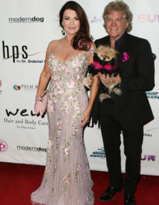 Vanderpump Dog Foundation Gala Draws Stars To Support Animal Rights