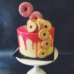 Wedding Cake Trends - Sculpture