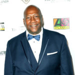 Living Legends Foundation Awards Dinner Gala 2017 - Tyrone Williams