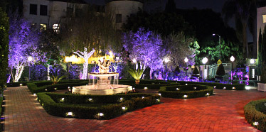 Taglyan Gardens