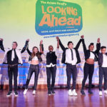 Looking Ahead Awards - Dream Talent Management Dancers