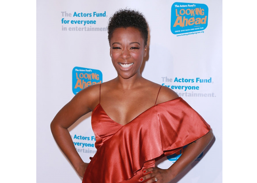 Looking Ahead Awards - Samira Wiley