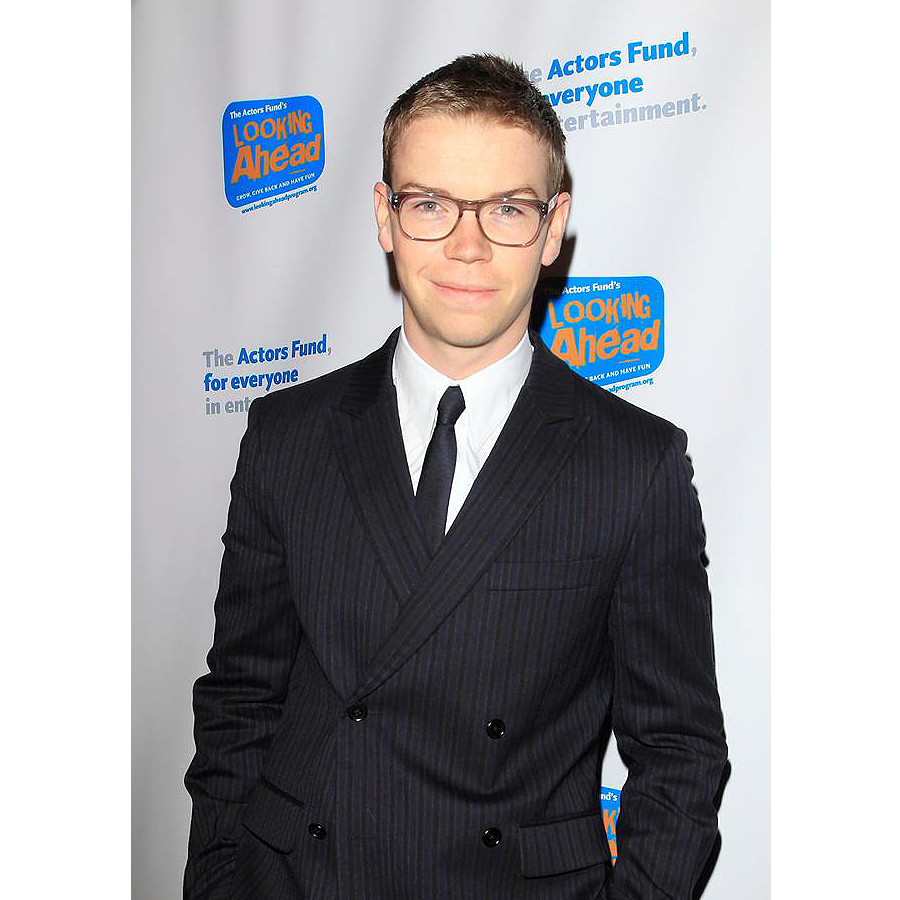 Looking Ahead Awards - Will Poulter