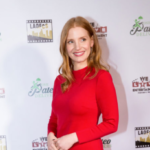 LA Online Film Critics Society Awards - Jessica Chastain Featured