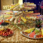 customized dessert stations at taglyan complex