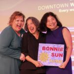 Dinner With A Cause At Taglyan - Bonnie Sun