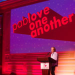 Pablove Foundation Luncheon - Projection
