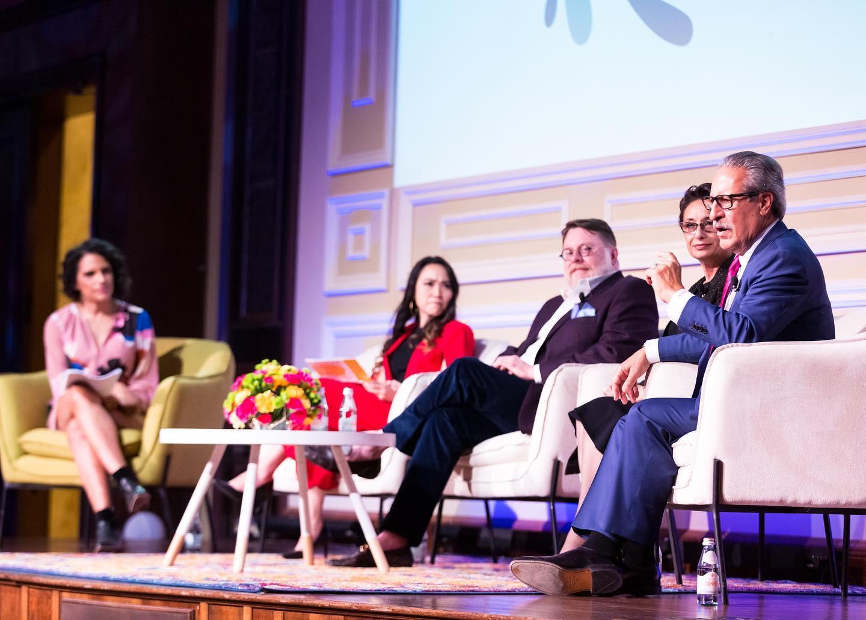 2019 Southern California Leadership Network Visionaries Awards - Panel