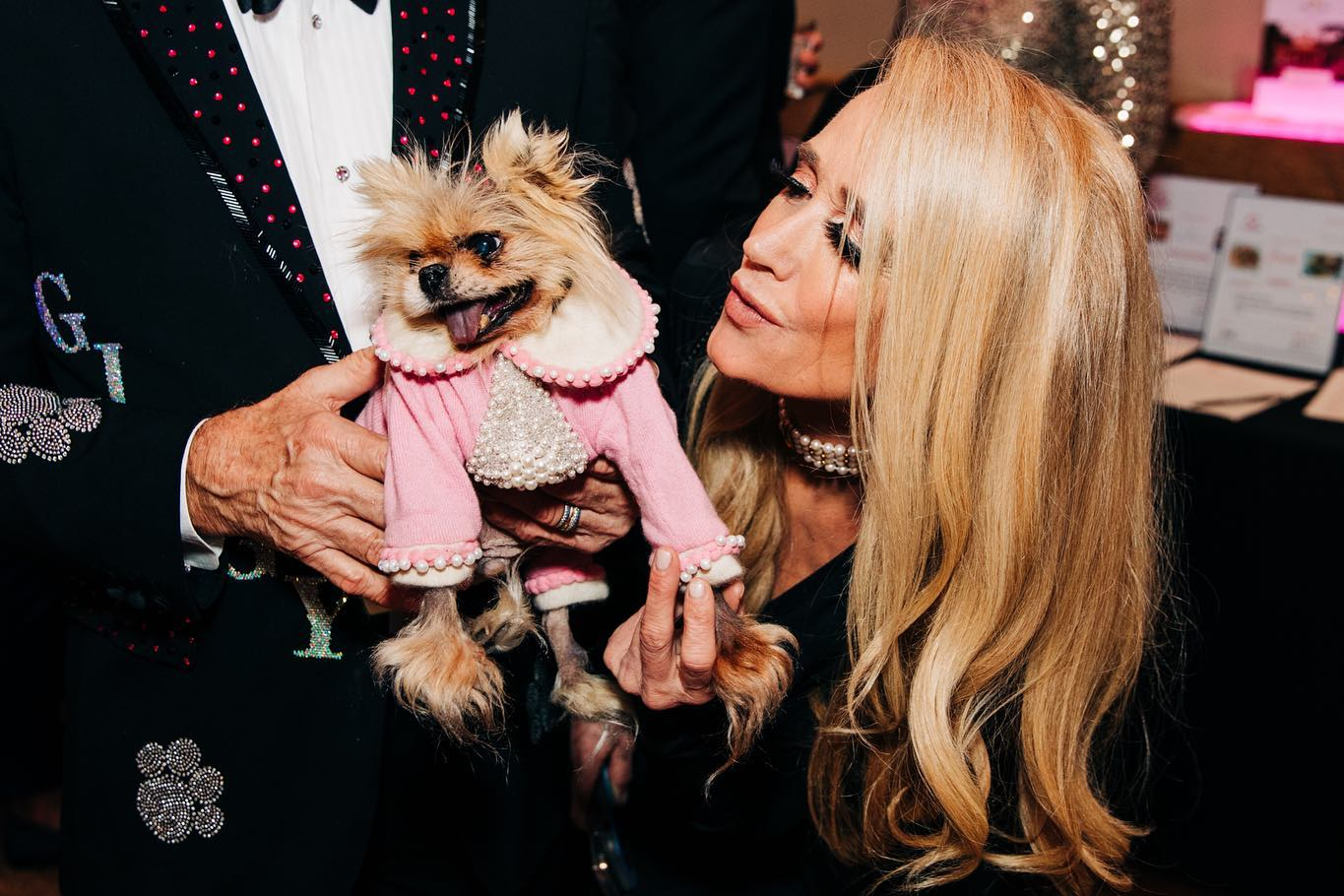 4th Annual Vanderpump Dog Foundation Gala - Kim Richards