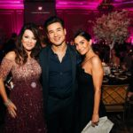 4th Annual Vanderpump Dog Foundation Gala - Lisa Vanderpump, Mario Lopez, Courtney Lopez